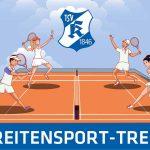 Offener Tennistreff