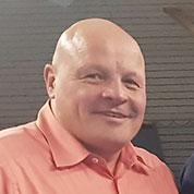 Dirk Ostendorp