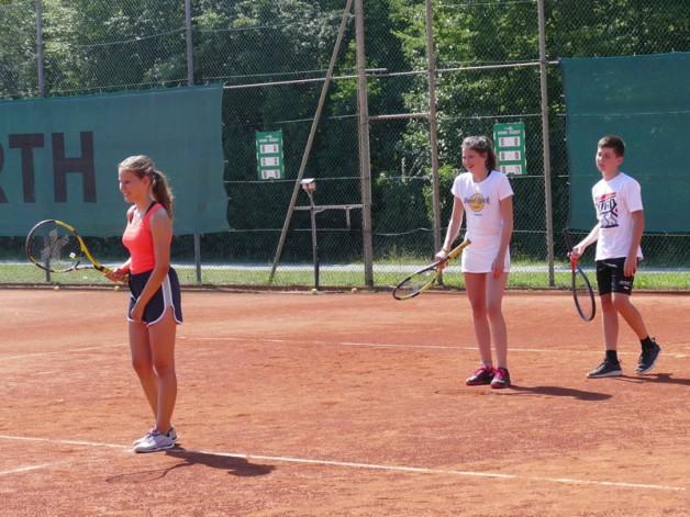 Tennisferienwoche