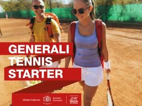 Tennis für alle: Die TA TSV Künzelsau nimmt an deutschlandweitem Projekt teil